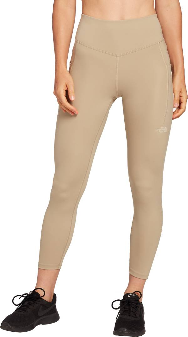 The North Face Women's Midline High-Rise Pocket 7/8 Leggings product image