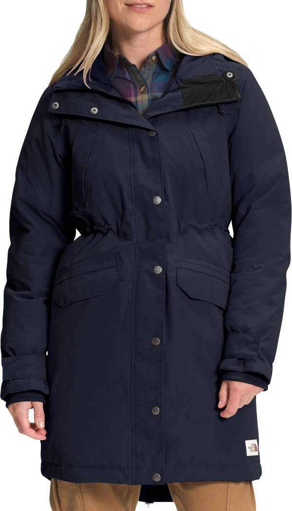 The North Face Women's Snow Down Parka product image