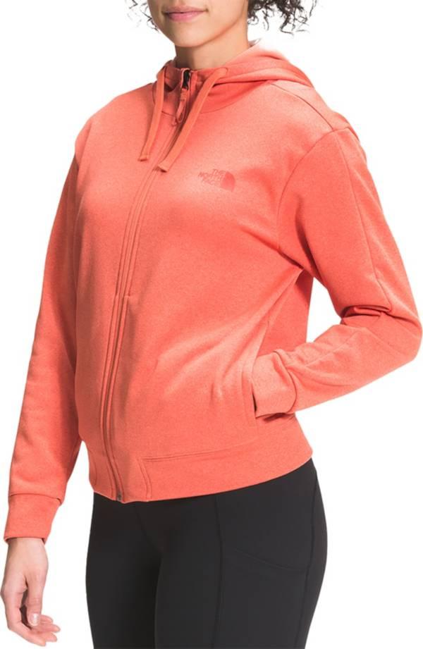 The North Face Women's Exploration Full-Zip Fleece Hoodie product image