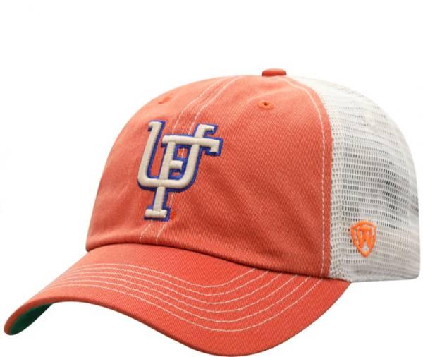 Top of the World Florida Gators Orange Retro Adjustable Hat product image
