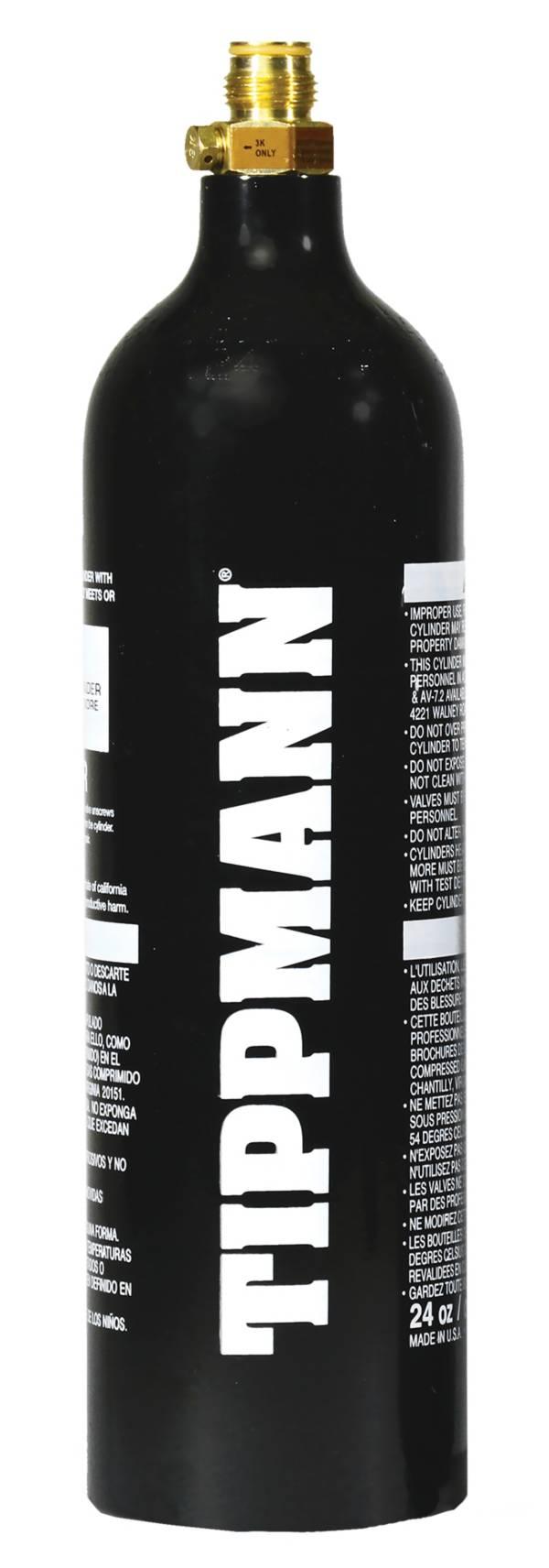 Tippmann CO2 24oz Paintball Tank product image