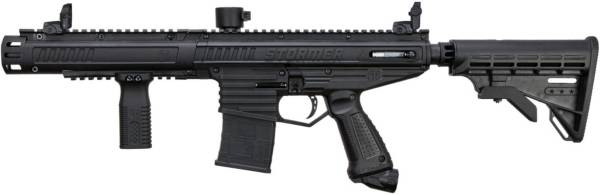 Tippmann Stormer Tactical Elite Paintball Gun Package product image