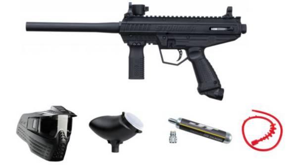 Tippmann Stormer Basic Paintball Gun Package product image