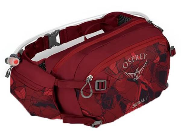 Osprey Seral 7 Bike Hydration Waist Pack product image