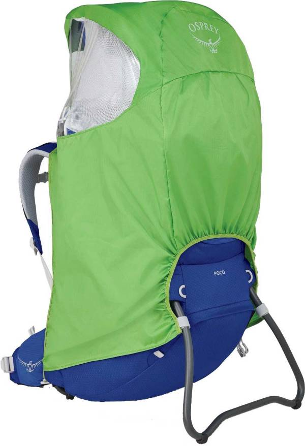 Osprey Poco Child Carrier Raincover product image