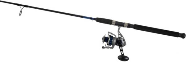 Tsunami Barrier II Boat Spinning Combo product image