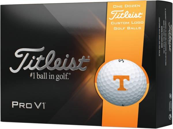 Titleist 2021 Pro V1 Tenessee Volunteers Golf Balls product image