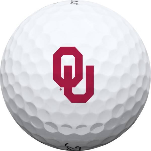 Titleist 2021 Pro V1x Oklahoma Sooners Golf Balls product image