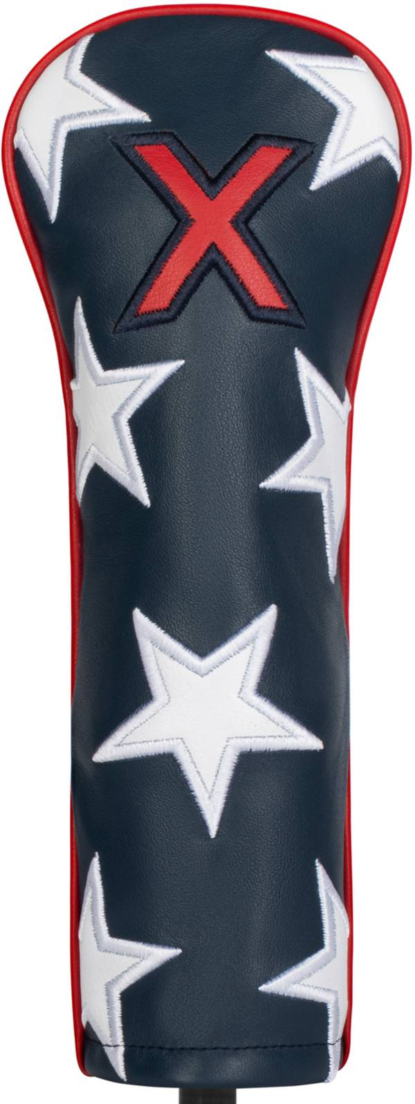 Titleist Stars & Stripes Leather Hybrid Headcover product image