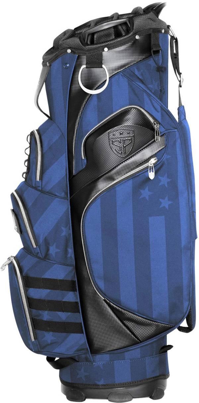 Subtle Patriot Old Glory Cart Bag product image