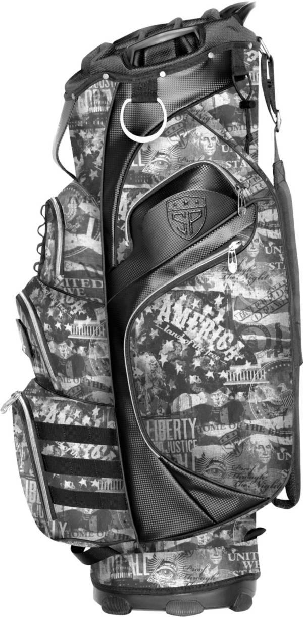 Subtle Patriot Americas Graffiti Cart Bag product image