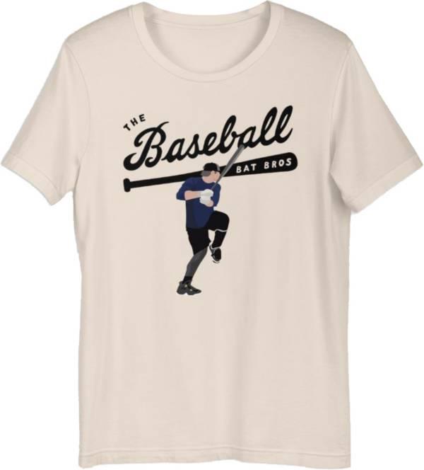 Baseball Bat Bros Adult 2.0 T-Shirt product image