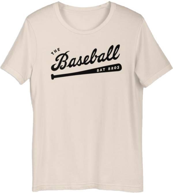 Baseball Bat Bros Adult T-Shirt product image