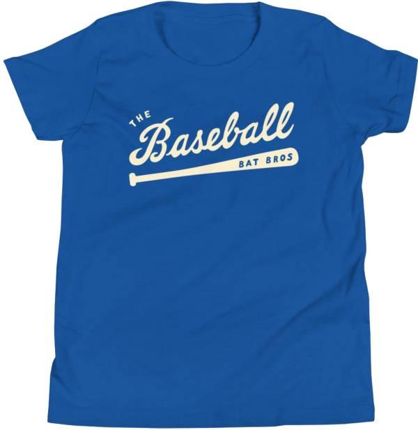 Baseball Bat Bros Youth T-Shirt product image