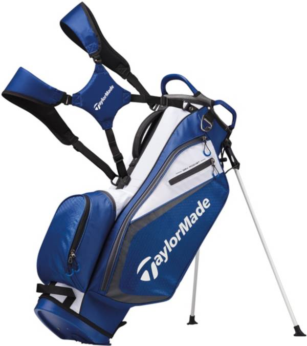TaylorMade Select Plus Stand Bag product image