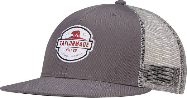 TaylorMade Men's Cali Trucker Golf Hat product image