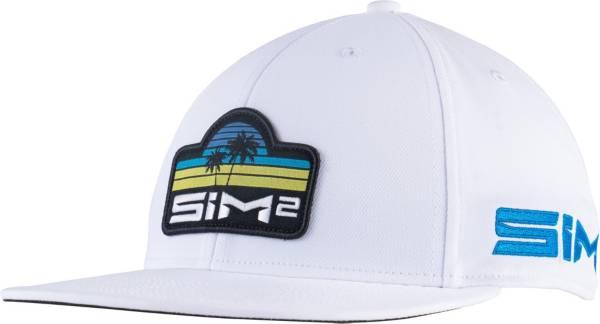 TaylorMade Men's SIM2 Metalwood Snapback Golf Hat - Exclusive product image