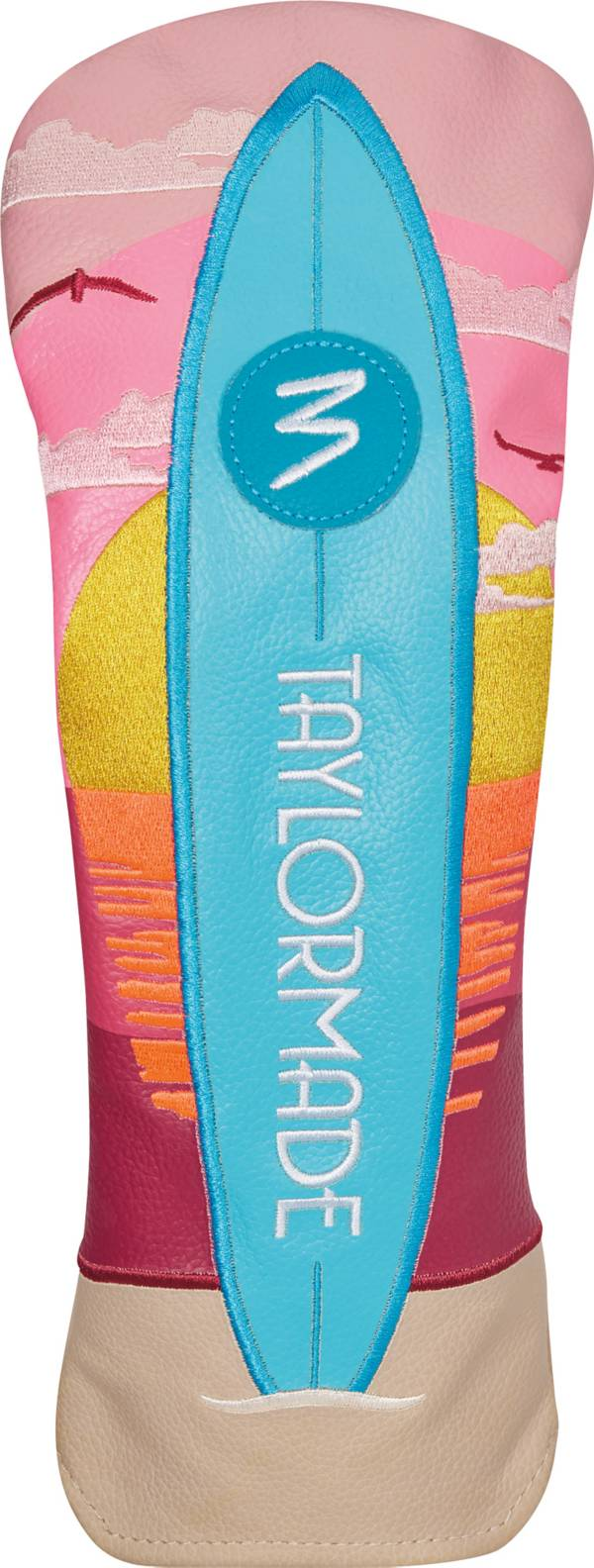 TaylorMade Summer Commemorative Fairway Headcover product image