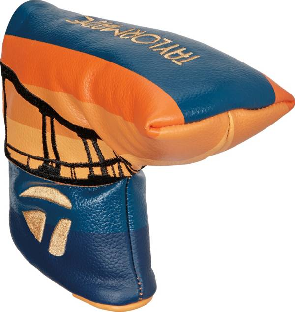 TaylorMade Summer Commemorative Blade Putter Headcover product image
