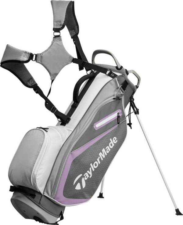 TaylorMade Women's Select Plus Stand Bag product image