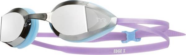 TYRxSimone Adult Edge X Racing Mirrored Googles product image