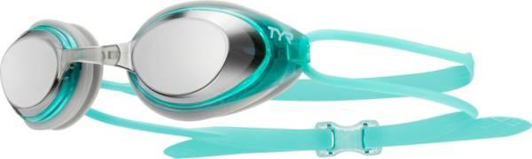 TYR Women's Blackhawk Mirrored Racing Googles product image