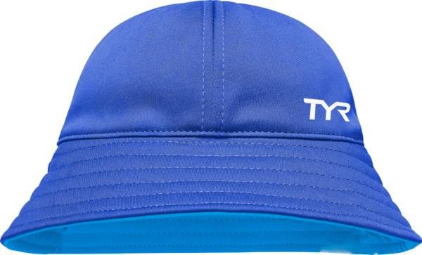 TYR Kids' Start to Swim Reversible Bucket Hat product image