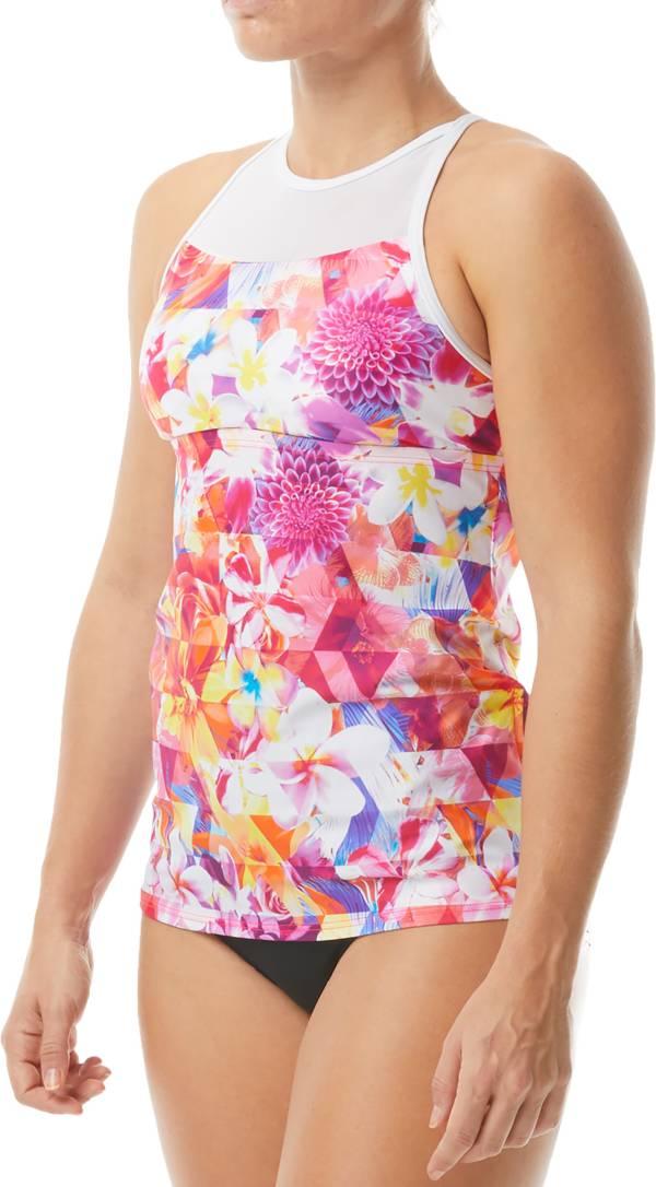 TYR Women's Radiant Tessa Tankini Top product image