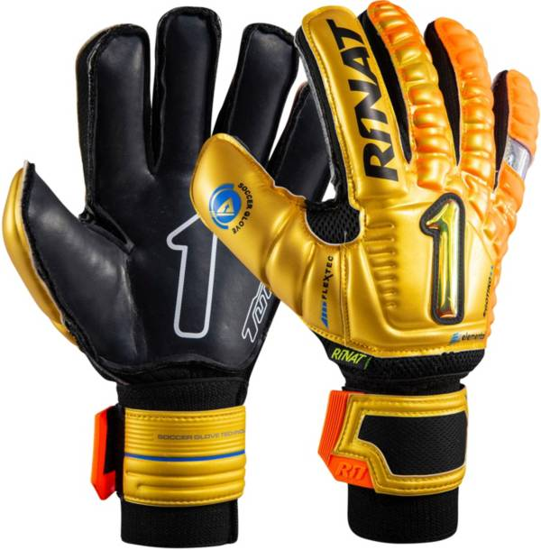 Rinat Youth Egotiko Elemental Soccer Goalkeeper Gloves product image