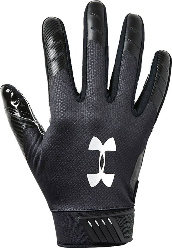 Under Armour Spotlight ColdGear Football Gloves product image