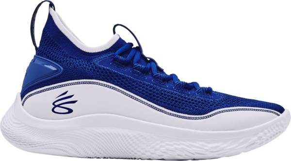 Under Armour Curry Flow 8 Basketball Shoes product image