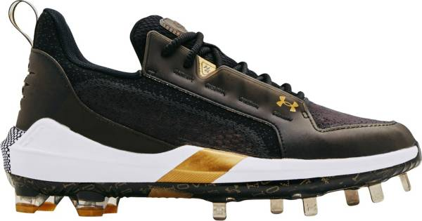 Under Armour Men's Harper 6 Metal Baseball Cleats product image