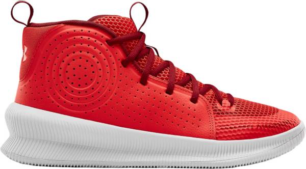 Under Armour Men's Jet Basketball Shoes product image