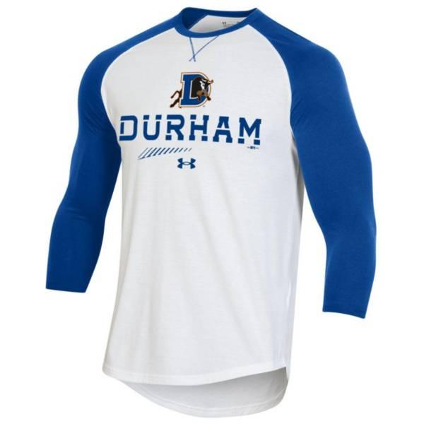 Under Armor Durham Bulls Baseball T-Shirt product image