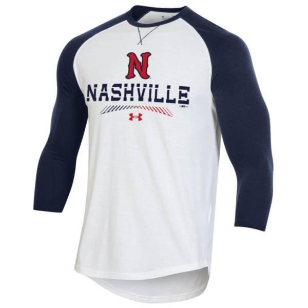 Under Armor Nashville Sounds Baseball T-Shirt product image