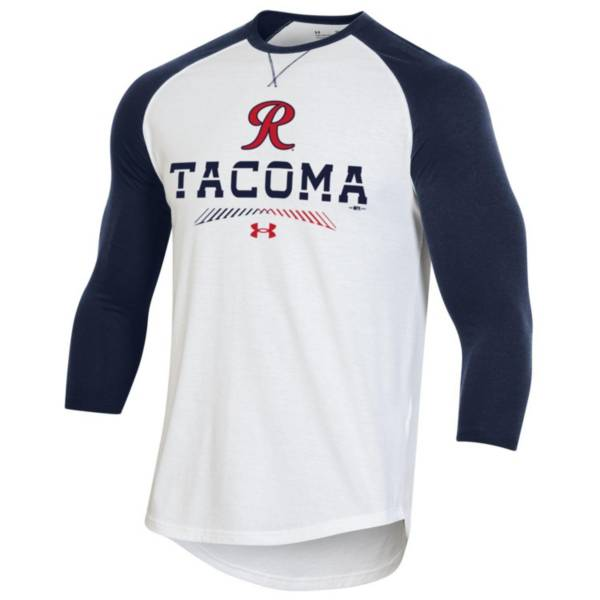 Under Armor Tacoma Rainiers Baseball T-Shirt product image