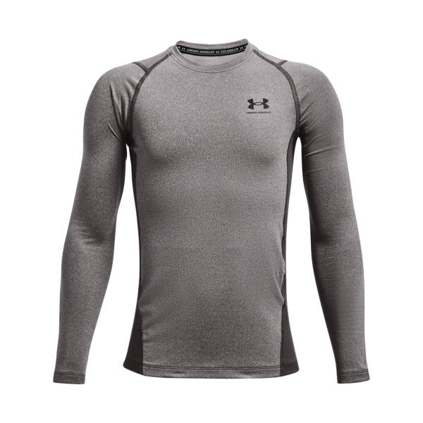 Under Armour Boys' ColdGear Long Sleeve Shirt product image