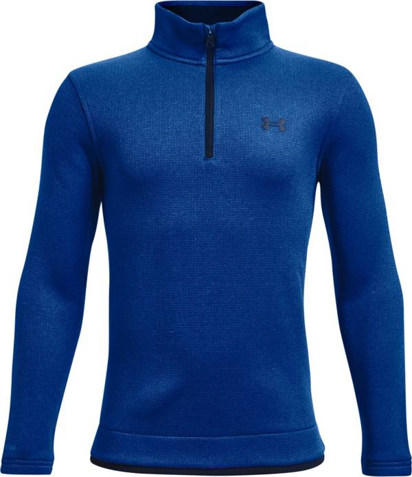 Under Armour Boys's SweaterFleecce 1/2 Golf Zip product image