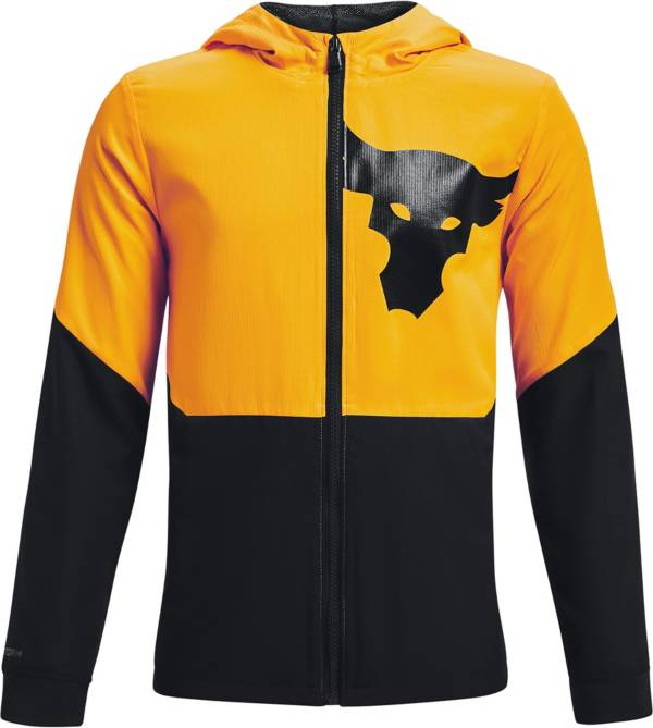 Under Armour Boys' Project Rock Legacy Jacket product image