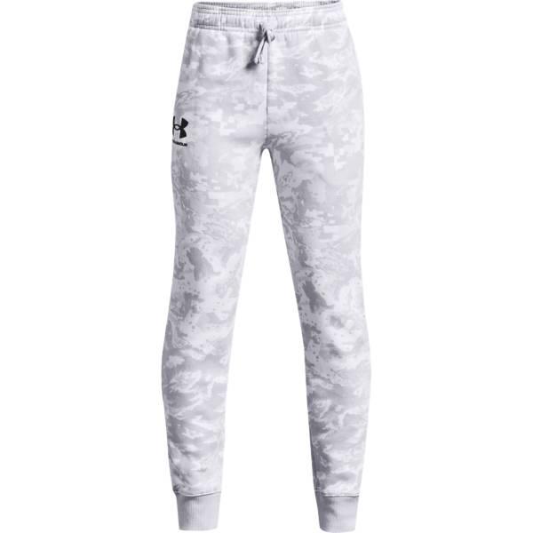 Under Armour Boys' Rival Fleece ABC Camo Joggers product image