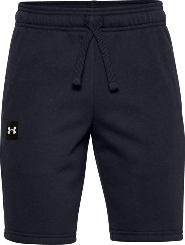 Under Armour Boys' Rival Fleece Shorts product image