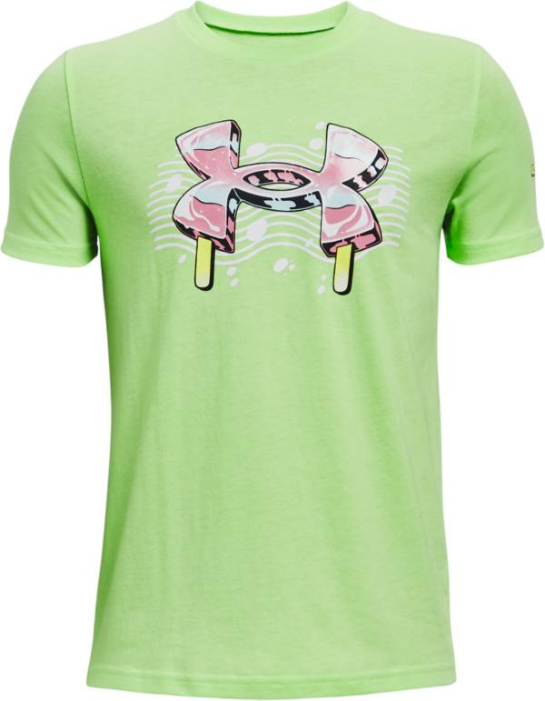 Under Armour Boys' SP Popsicle T-Shirt product image