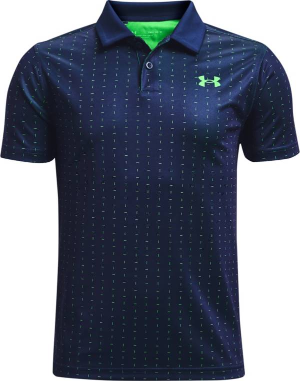 Under Armour Boys' Performance T-Box Golf Polo product image