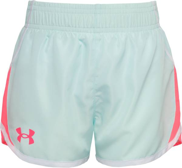 Under Armour Little Girls' Fly-By Shorts product image