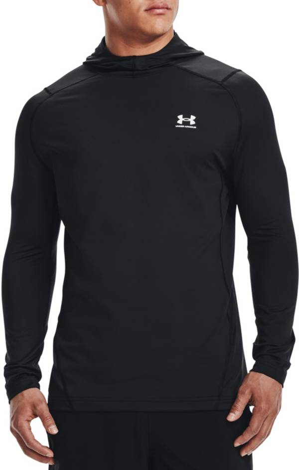 Under Armour Men's UA ColdGear Armour Fitted Hoodie product image