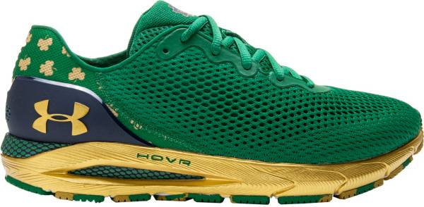 Under Armour Men's HOVR Sonic 4 Notre Dame Running Shoes product image
