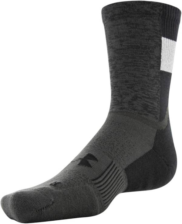 Under Armour Men's ArmourDry Running Crew Socks product image