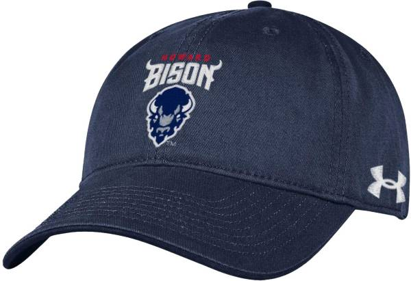 Under Armour Men's Howard Bison Blue Adjustable Hat product image