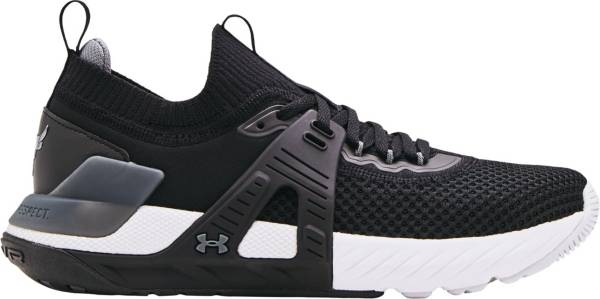 Under Armour Men's Project Rock 4 Training Shoes product image