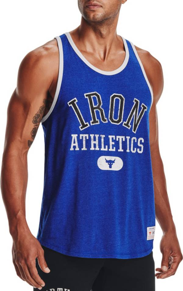 Under Armour Men's Project Rock Athletics Tank Top product image